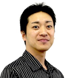 茨木 英光のイメージ